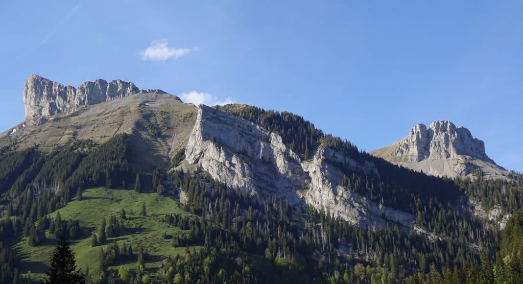 Die Naturpärke in der Schweiz nehmen zu.