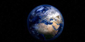 Der Fussabdruck wird immer grösser und schadet der Erde.