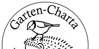 Mitmachen bei der Garten-Charta: Bürgen sie für einen Garten, der Lebensraum für viele Tiere bietet.