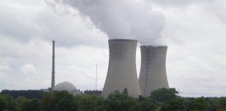 Es wird weiterhin viel schmutziger Strom, wie Atomkraft, produziert.