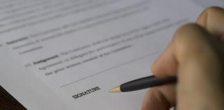 Bitte unterschreiben, sinnvoll für Initiativen?