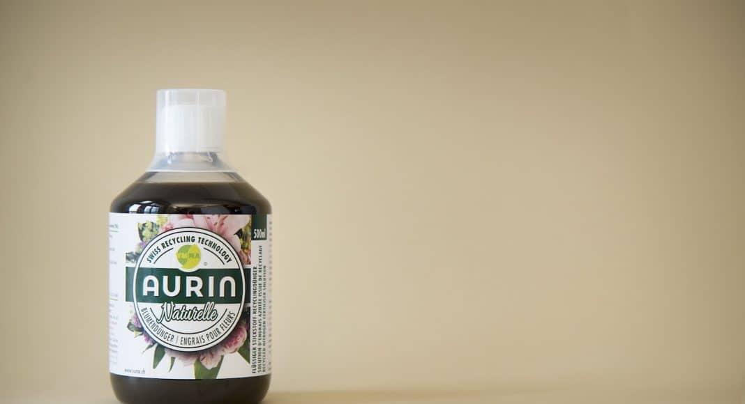 Recycling von Urin bringt wichtige Nährstoffe hervor.