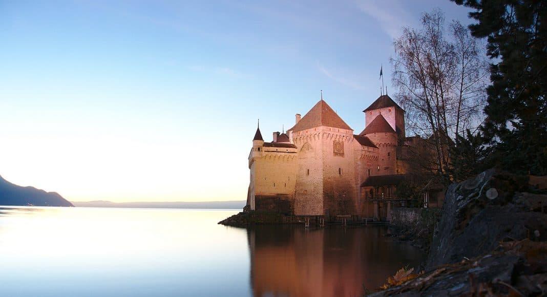 Die Schweiz hat sich einen Namen als Wasserschloss Europas gemacht.
