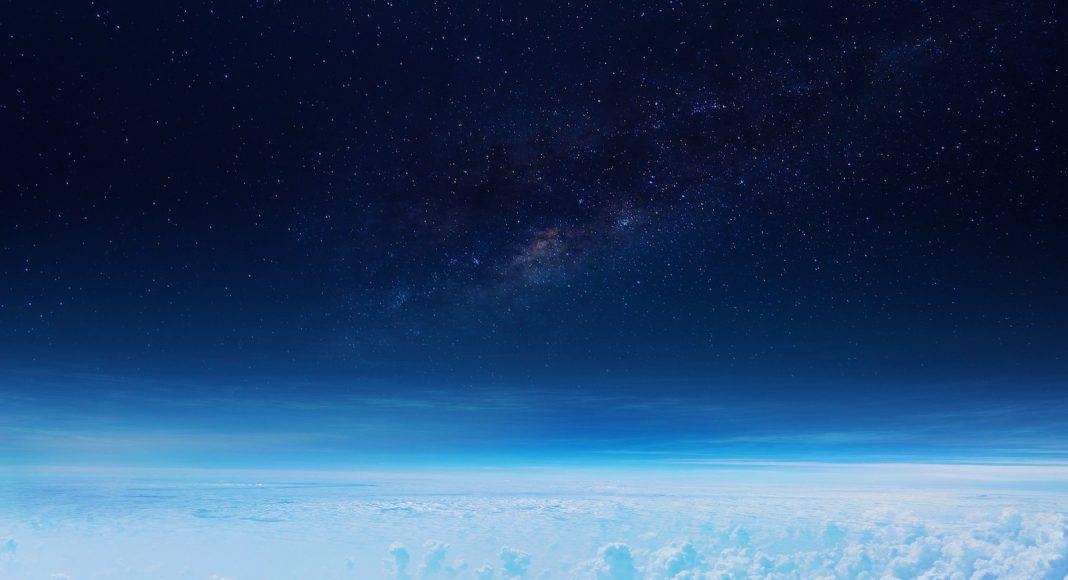 Ozonschicht wird dünner- trotzt Montrealer Protokoll.