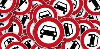 Luftverschmutzung soll durch ein Diesel Fahrverbot eingedämmt werden.