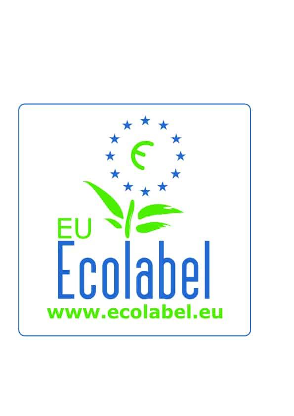 EU Ecolabel Standarts.