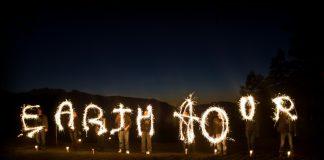 Zur Earth Hour wird auch in den Schweizer Städten das Licht gelöscht.