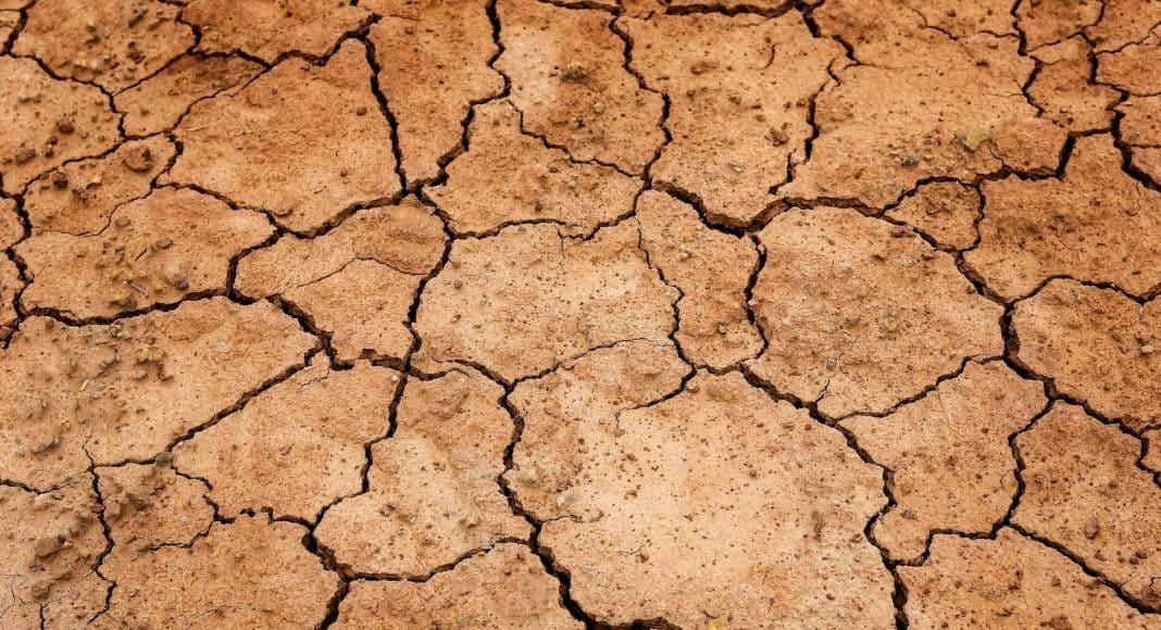 Klimawandel bringt vermehrt Dürren und andere Extremereignisse nach Europa.