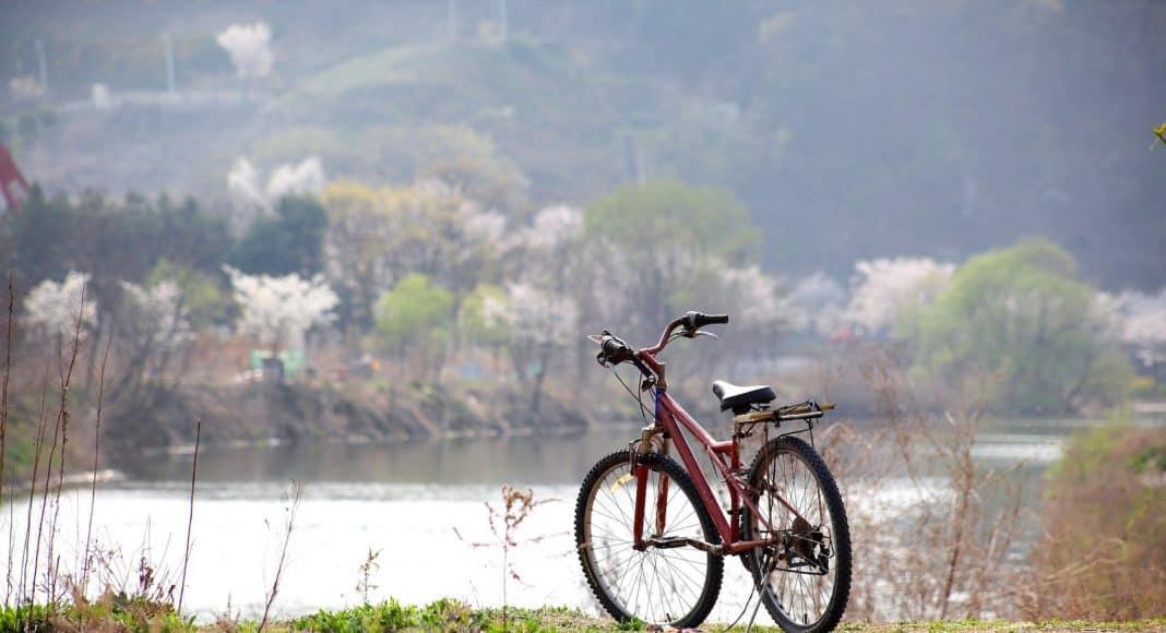 Velo fahren ist in, nicht nur im Tourismus, sondern auch im Alltag.