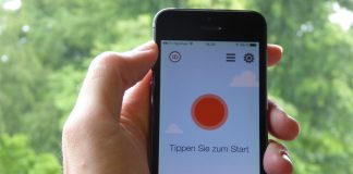 Vogelstimmen Apps im Test
