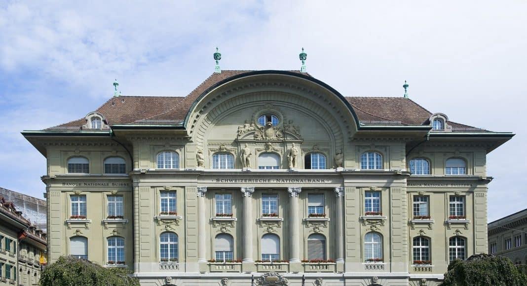 Die Schweizer Nationalbank investiert in klimaschädliche Anlagen.