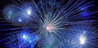 Feuerwerk ängstigt die Tiere.