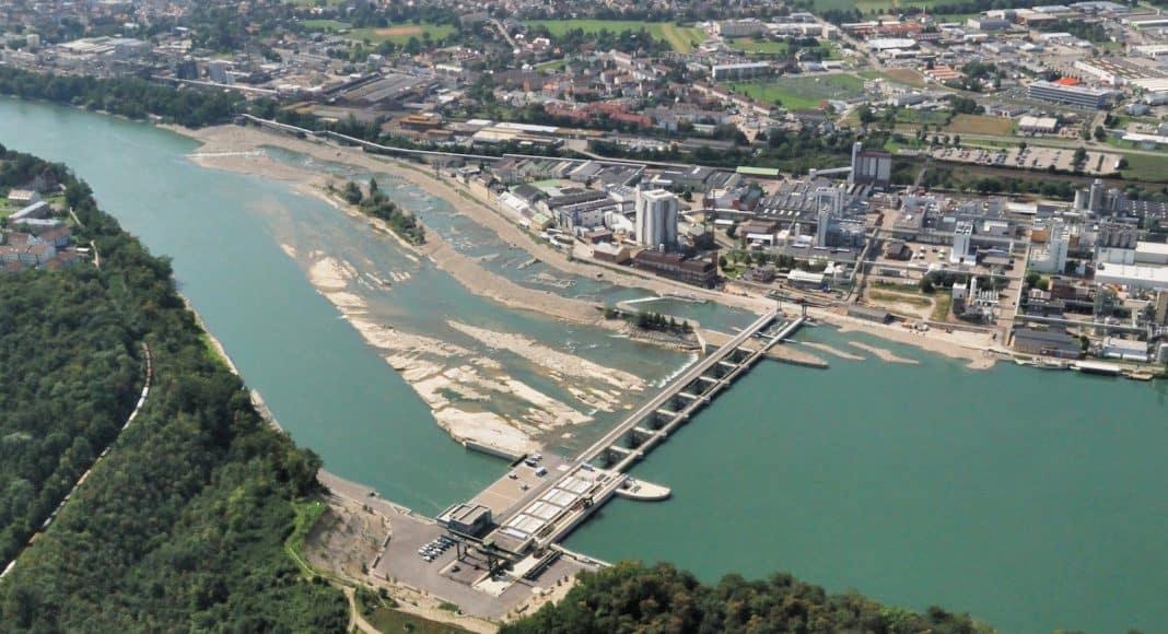 Wasserkraftwerke müssen saniert werden.