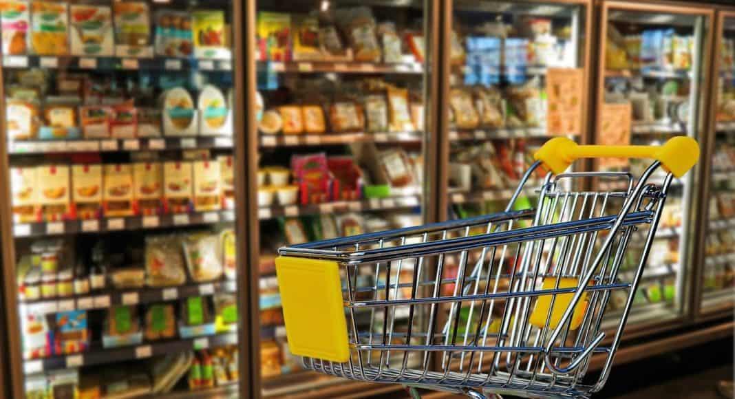 Vom Netz bis auf den Teller: Via Smartphone das Essen verfolgen 1