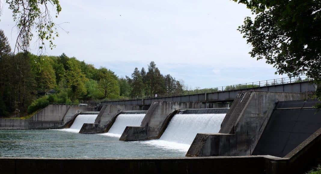 Kraftwerk Rheinau: Jetzt reicht's! 1