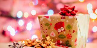 Wie macht man die Geschenke nachhaltig.