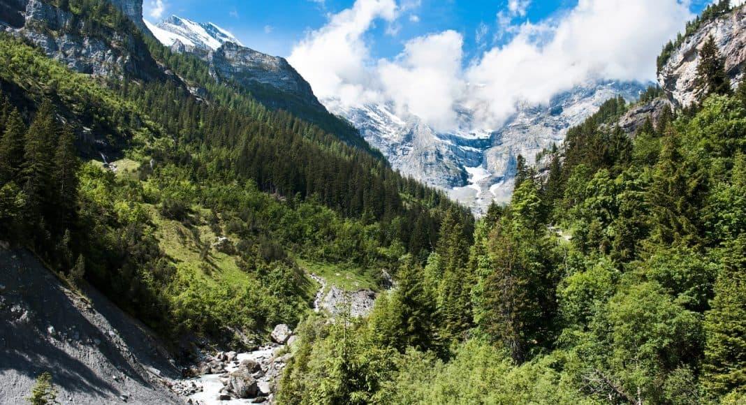 Es gibt sie kaum noch: die naturnahen, unerschlossenen Landschaften 3