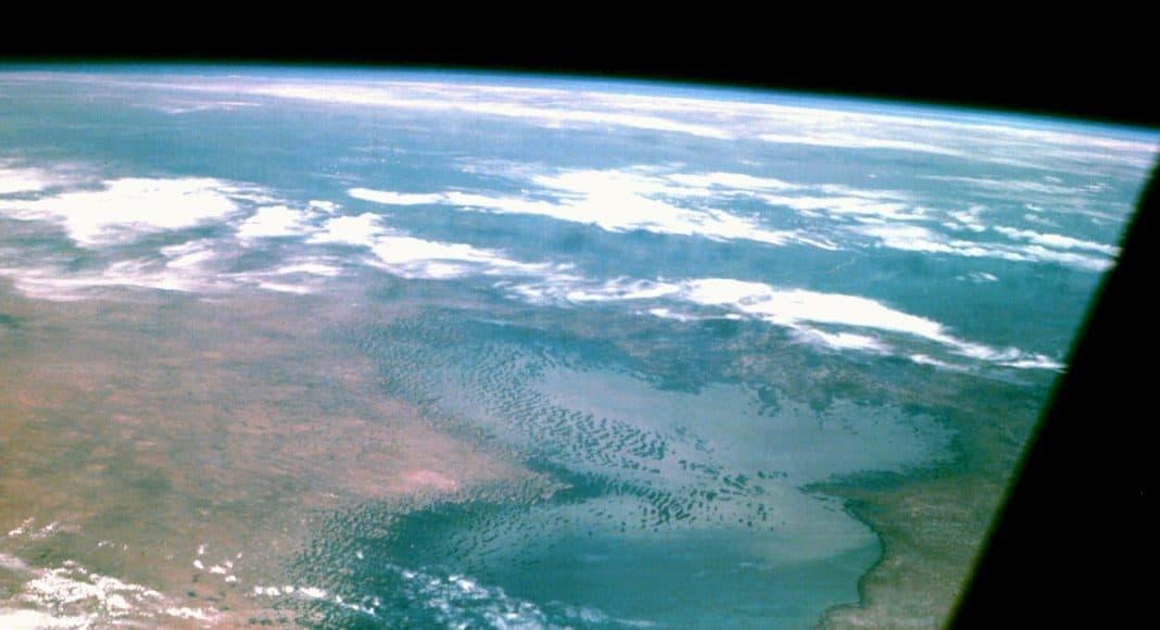 Am Tschadsee macht sich der Klimawandel dadurch bemerkbar, dass der Konflikt zunimmt.