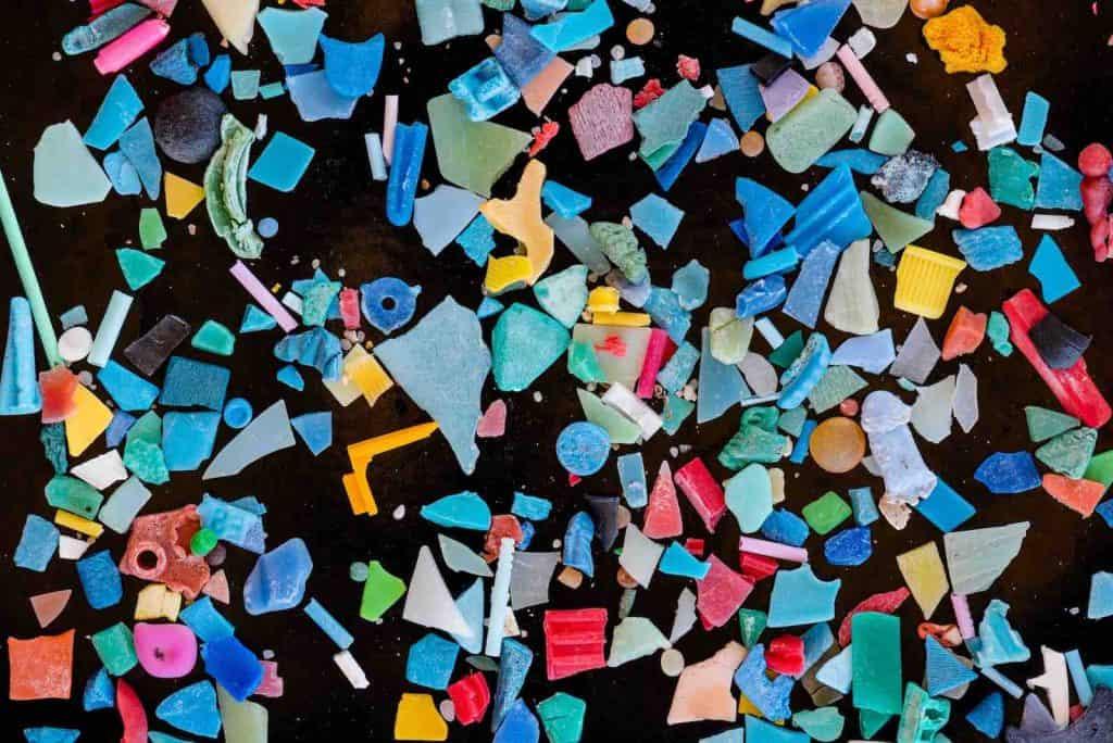 Der Einfluss von Mikroplastik ist noch weitgehend unerforscht.