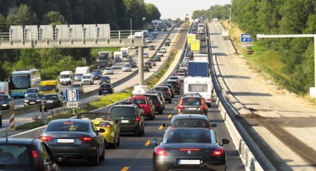 WWF fordert eine neue Klimapolitik im Bereich Verkehr 1