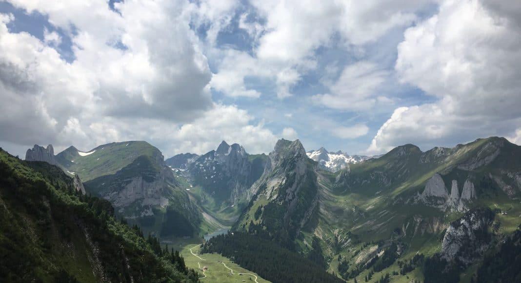 Auf der schönsten Wanderroute durchs Appenzell 3