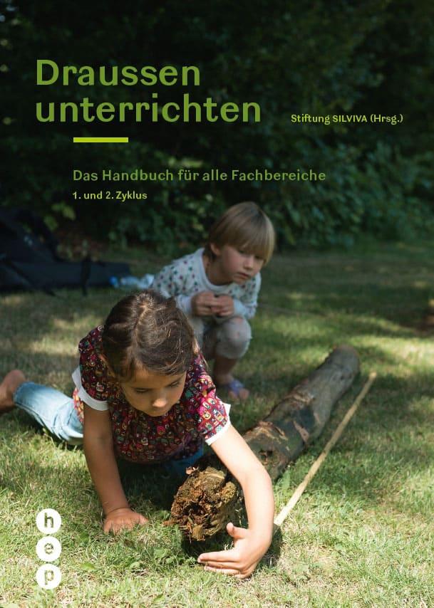 Handbuch Draussen Unterrichten