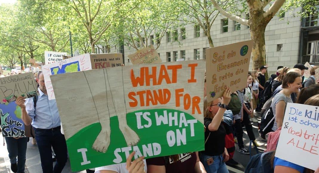 Klima-Demo
