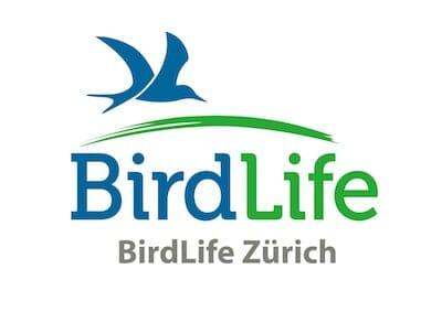 Logo BirdLife Zürich