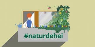 Logo-Bild Aktion #naturdehei