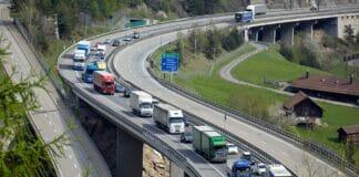 CO₂-Reduktionsziele für Lastwagen