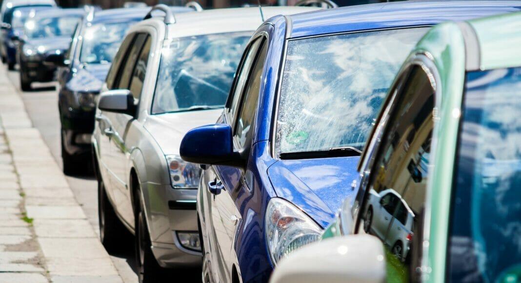 Reduktion der CO₂-Emissionen von Neuwagen