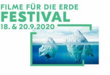 Logo Filme für die Erde Festival
