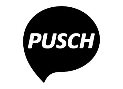 Logo Pusch
