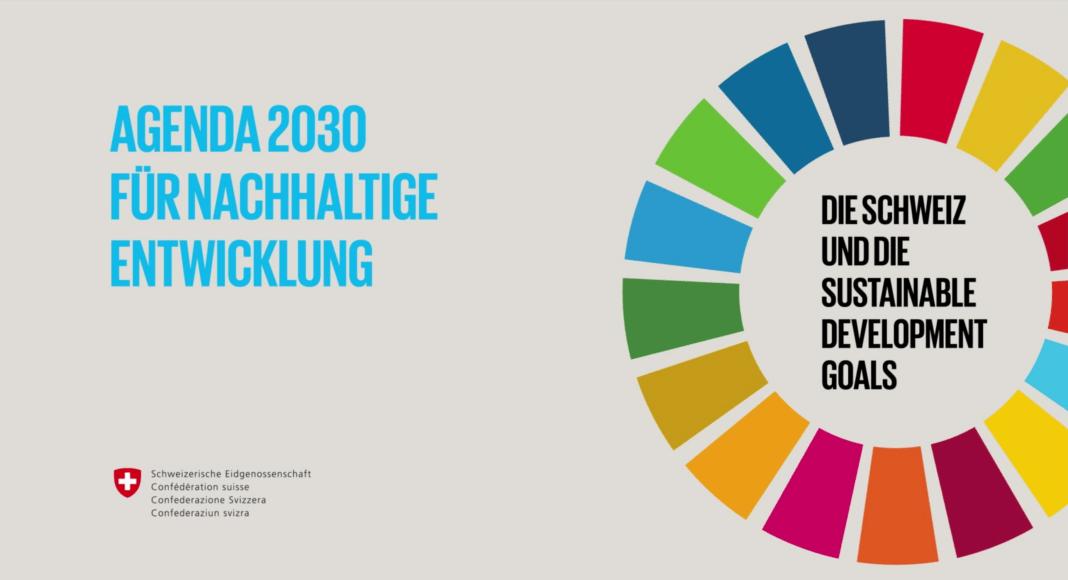 Agenda Nachhaltige Entwicklung