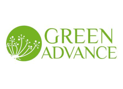 Logo Stiftung Green Advance