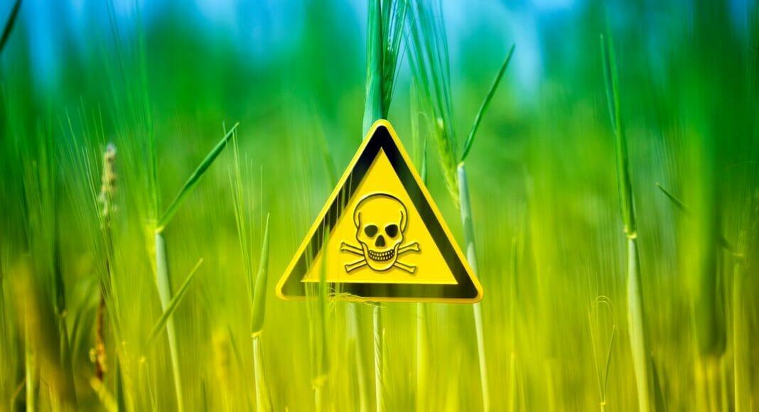 Pestizid vergiftet unsere Landschaft