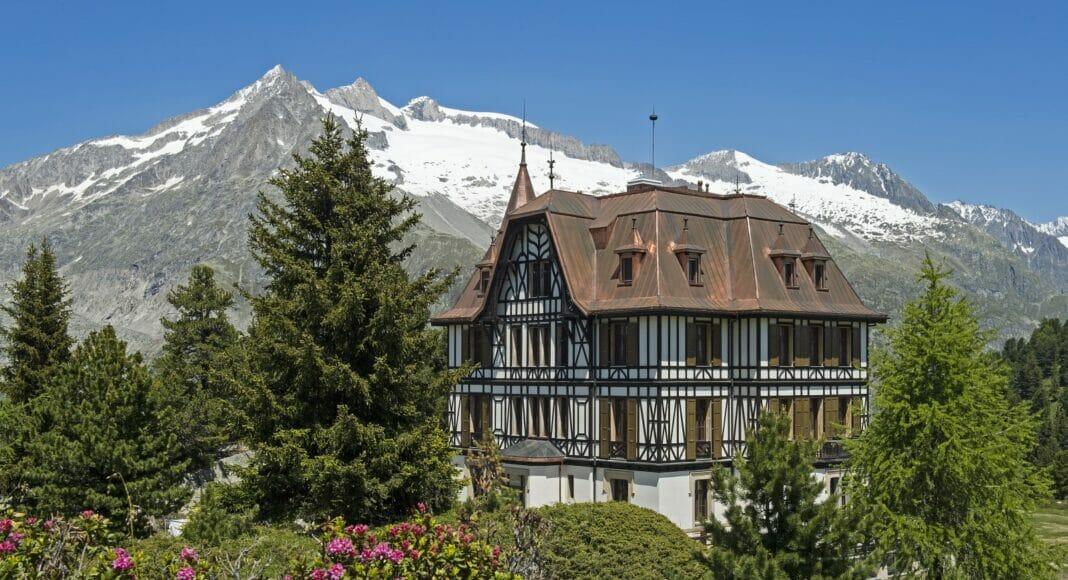 Villa Cassel
