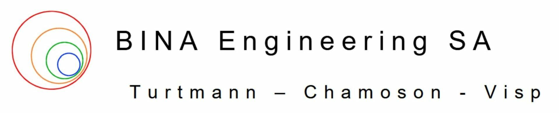 BINA Engineering SA