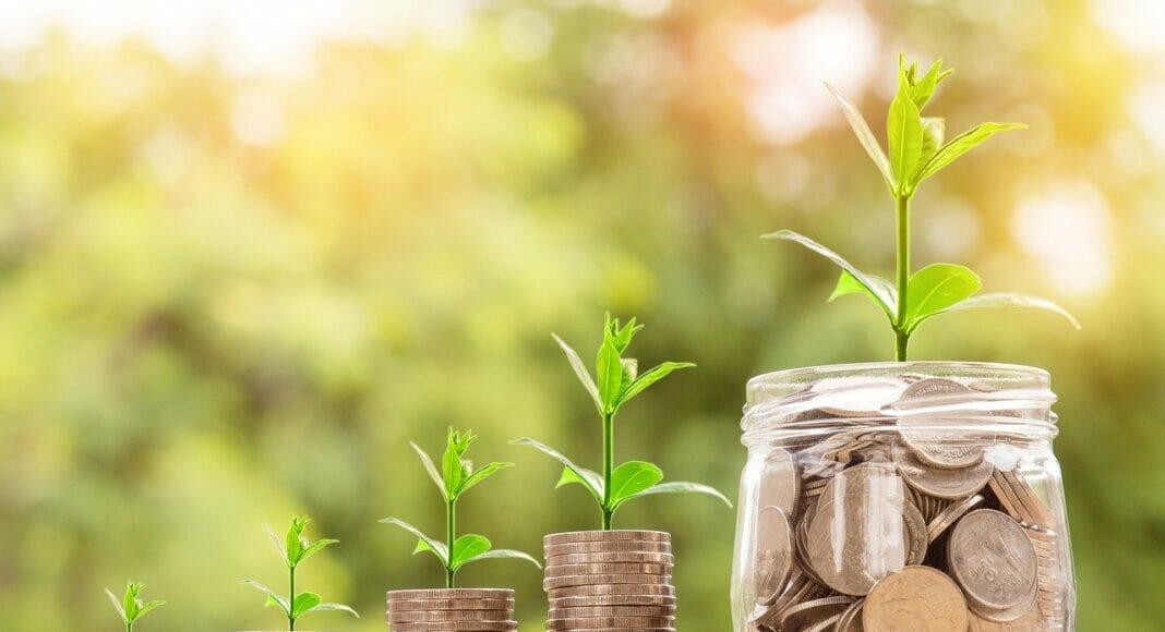 Nachhaltiges Geld