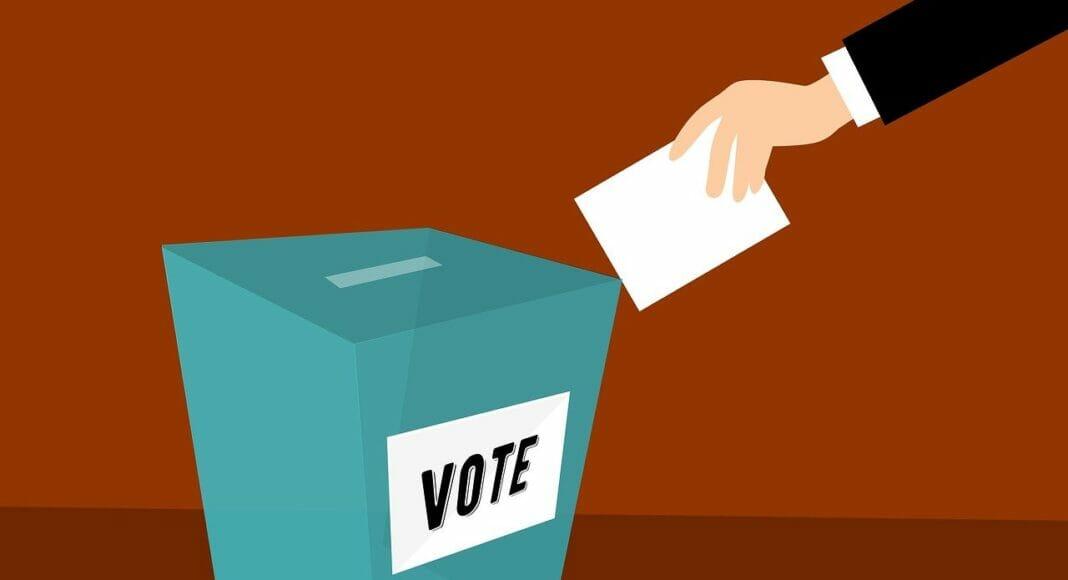 Abstimmung