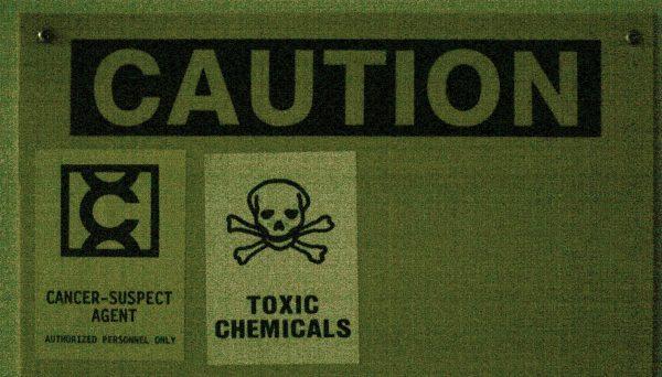 Die Herstellung von Styropor erfordert weitere Chemikalien mit ungewollten gesundheitlichen Nebenwirkungen. | © Suzanne Phillips [CC-BY-SA-2.0], via flickr.com