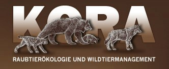 Stiftung KORA - Kompetenzzentrum für Raubtierökologie und Wildtiermanagement